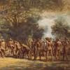 Зачем аборигены съели Кука?