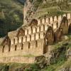 Непокорённая крепость инков