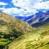 Дороги и камни империи инков