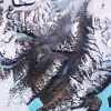 Сухие долины Антарктики