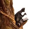 Мог ли енот быть котом учёным?