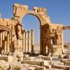Древняя Пальмира— от виртуальности к реальности