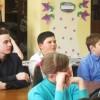 Чудеса и приключения встретились с учащимися Подольской школы-интерната