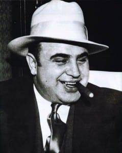 Альфонс Габриэль Капоне