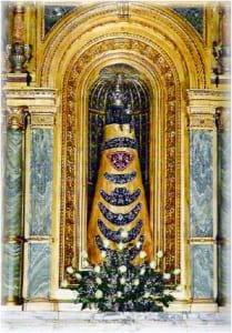 Лоретская икона Божией Матери