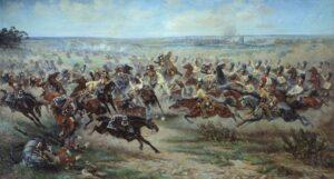 Бородинское сражение, 26 августа (7 сентября) 1812 года