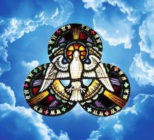 Троица Херонимо Косида, XVI в