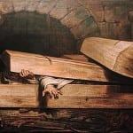Отчего Гоголь перевернулся в гробу