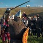 13-16 сентября 2012 г. Международный военно-исторический Фестиваль «Поле Куликово»