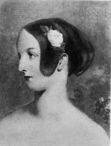 Мэри Хогарт
