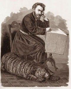 Михаил Хлудов