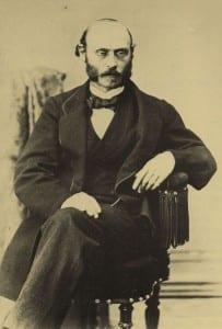 Леон Минкус. Фото 1865