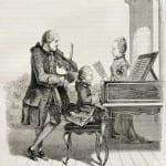Магическое число Моцарта