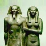 Тут был Тутанхамон