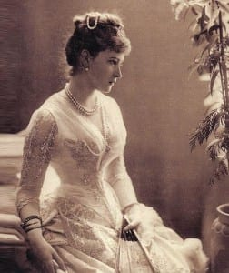 Елизавета Романова