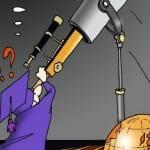 Поиски тёмной энергии и другие новости