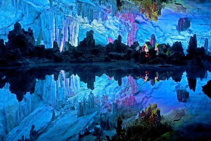 Пещера Семи звёзд