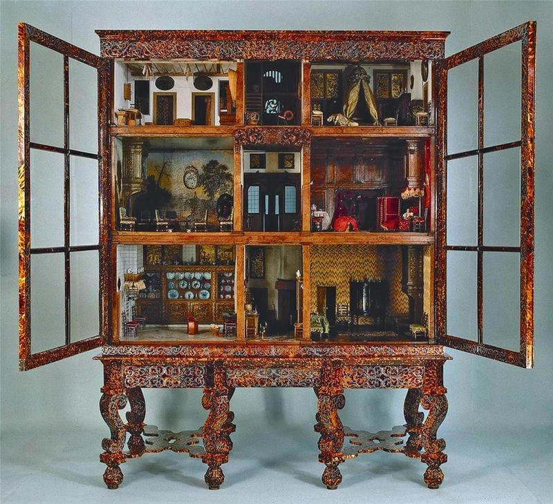 Мебель 18 века своими руками - Lepdekor.ru