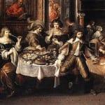 Перо и поварёшка