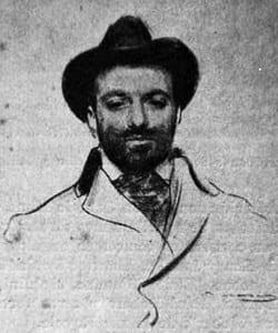 Жозеф-Мария Серт, последний муж Миси