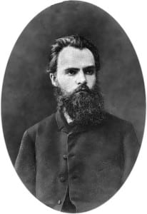 Сергей Михайлович Ляпунов (1859-1924)