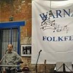 "2 декабря 2012 года ""WarnayFolkFest"""