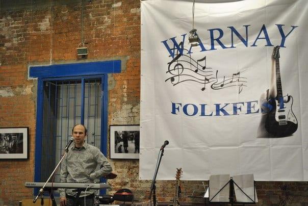 WarnayFolkFest