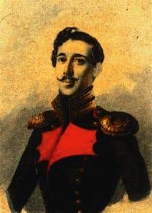 Иван Петрович Лепранди
