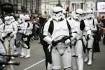 Мировой терроризм и Star Wars