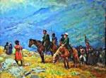 «Смирись, Кавказ: идёт Ермолов!»