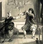 Французские нравы в XVII–XVIII веках и другие новости