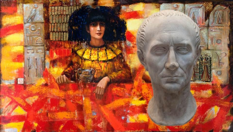 Эротические приключения цезаря 25 фотография