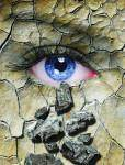 Камнепад из глаз
