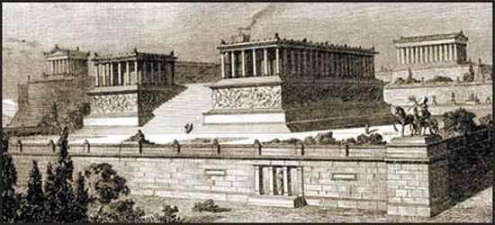 Пергамская библиотека