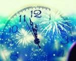 Вот, снова Новый год!