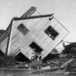Унесённые ураганом