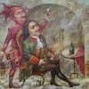 Шут Балакирев: вымышленный и доподлинный