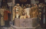 Апостолам равен