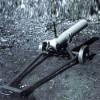 Труба, стреляющая ампулами