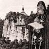 Монастырь на линии судьбы