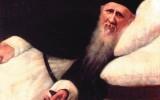 Амвросий, старец Оптинский, – «совсем святой человек»