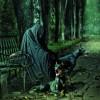 Чёрные псы— предвестники смерти