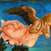 Вот и ангел пролетел…