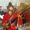 Ратный дух в «Стрелецких палатах»