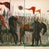 Вещий Боян, князь-чародей и битвы первых времён