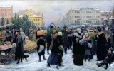 «Где оно, счастье наше?..» Отрывок из рассказа «Рождество в Москве»