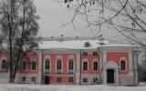 Загадка сундука № 27, или Приключения пушкинской библиотеки