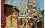 Против течения. Иван Шмелёв