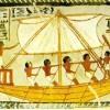 Древние египтяне умели делать уникальные лодки