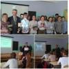 «Чудеса и приключения» побывали в Больше-Алексеевской сельской библиотеке